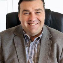 David Cano - HPE ARUBA